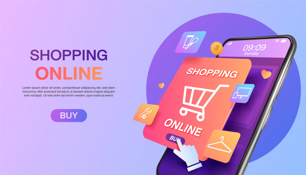 shopping-online-website-mobile-application-landing-page-concept-marketing-digital-marketing_144352-86